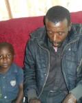 Mr Sibanda Nothando Positive Heroes Support group